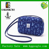 Hot fashion female handmade leather pouches purses