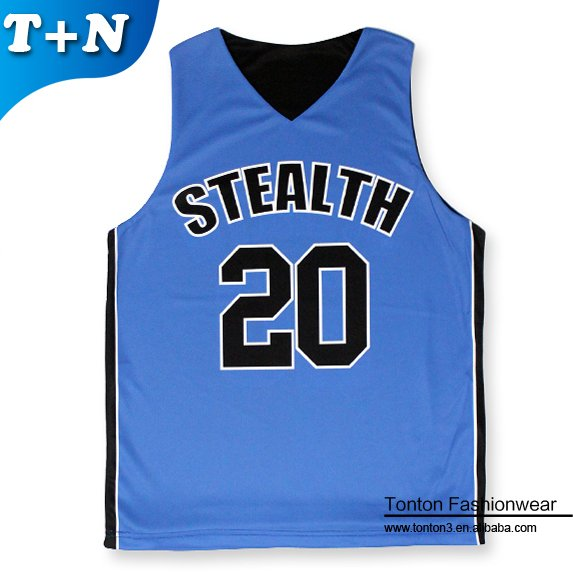 New style sublimated teamwear best latest custom basketball jersey design