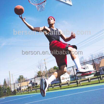 100%epdm sports court surface,tennis/badminton/basketball floor