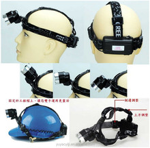 WHolesale Cree L2 led lighting high power 1200LM headlamp