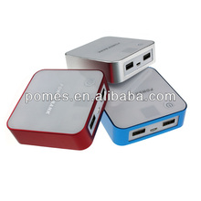 New style wireless power bank charger for all kinds of cellphones/camera/laptop/PSP/GPS