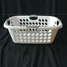 Newest High Performance Environment Friendly Plastic Laundry Basket Kids