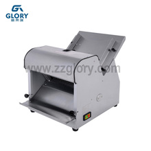hot selling professional bread slicer cutting bakery machine