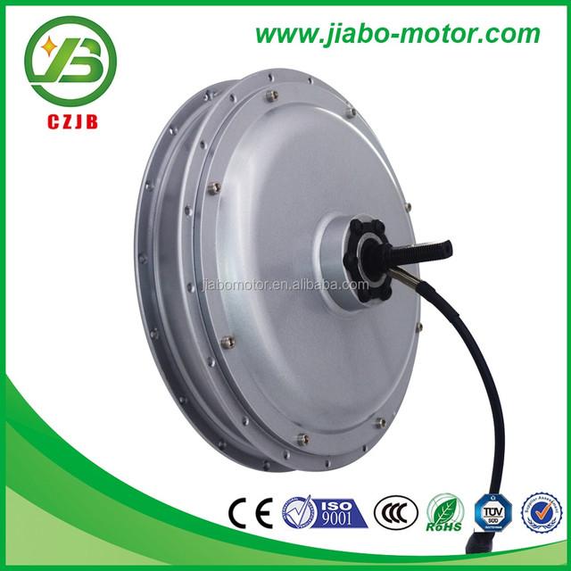 CZJB JB-205-35 48volt electric wheel cassette hub motor 48v 500w