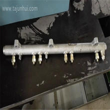 China supplier diesel fuel system common rail for diesel injector