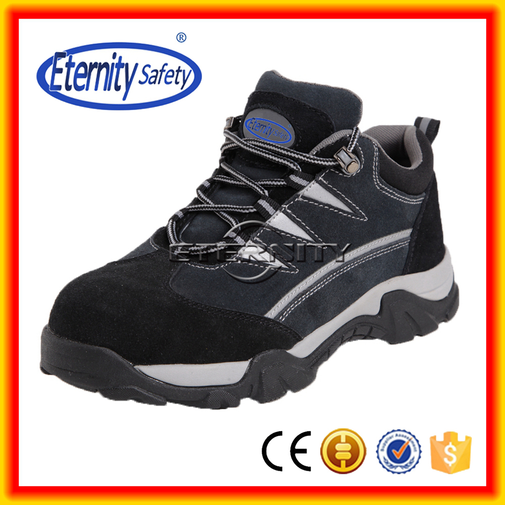 good design fashion safety work shoes