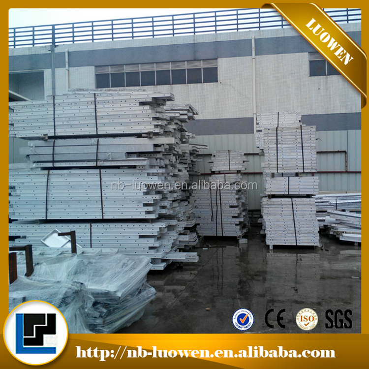 China suppliers wholesale wedge pin aluminum formwork innovative products for sale