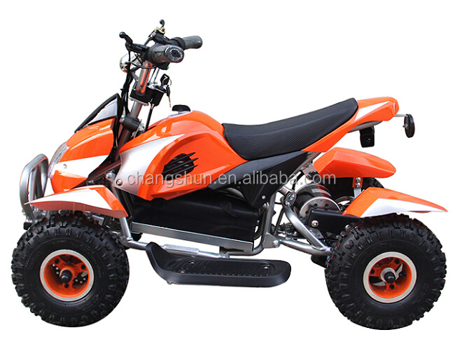 Hot Selling Mini Electric ATV Quad With CE