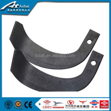 rotary blade in stock spare parts Agriculture Machinery & Equipment>>Agriculture Machinery Parts