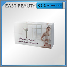 safe fast 808 home laser mini for hair removal