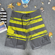 High Quality Quick Dry Polyester Crazy Windproof Board Shorts