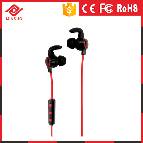Factory wholesale price bluetooh earphone sports wireless earbuds