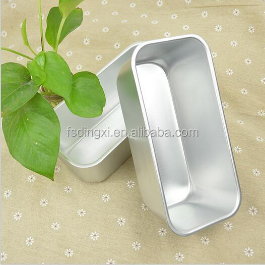Aluminum cake mould cookware oven baking pan