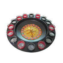 Personalized Real Factory International Roulette Wheel