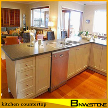 Cheap price laminated artificial marble kitchen countertop