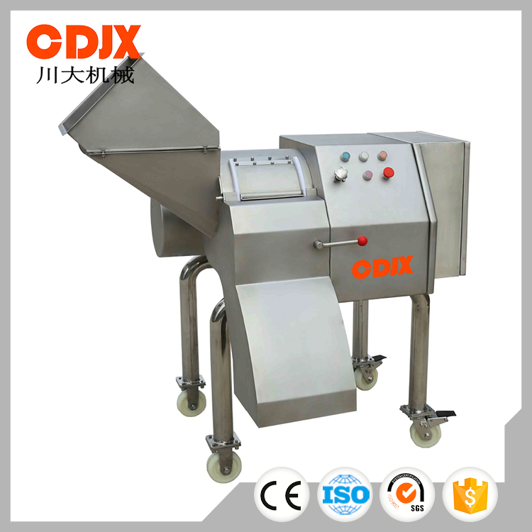 High Fineness Wholesale Automatic Vegetable Dicer Machine