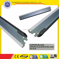 importing goods from china IR 1018 Copier Wiper Blade drum cleaning blade for canon IR 1022