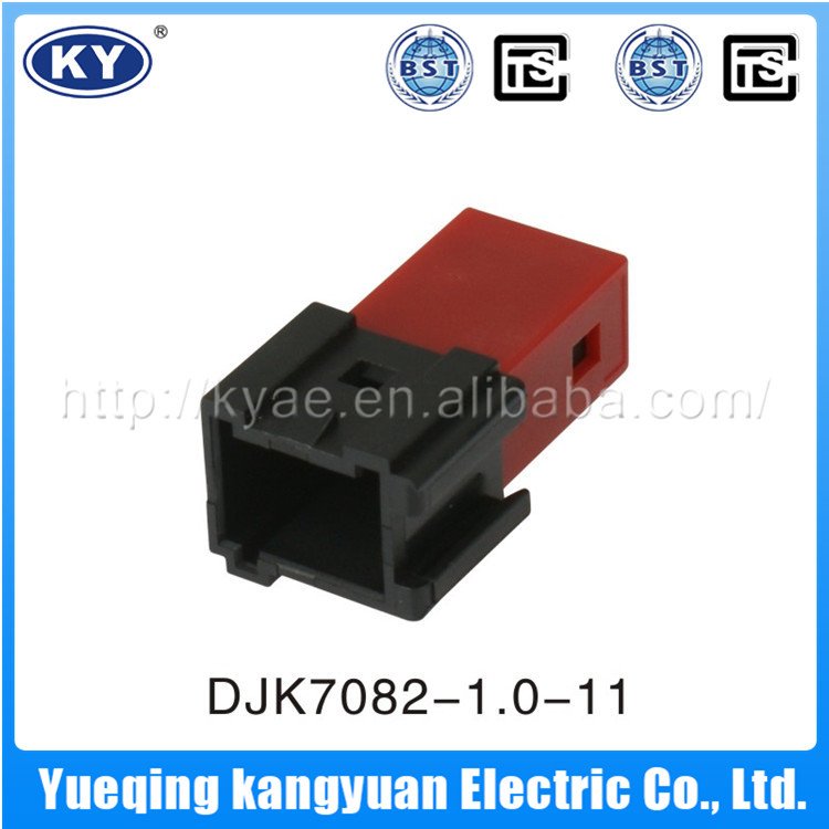 Terminal cable housing wire connector 8 waterproof socket
