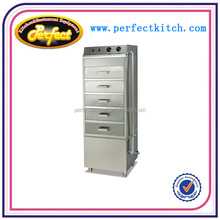 Commercial Induction restaurant Electric Seafood Steamer/electric steam cabinet