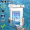 water proof cell phone bag/mobile phone water proof bag/waterproof cell phone case
