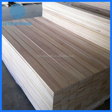 Solid AB Grade Paulownia Wood Timber,Paulownia Wood