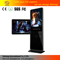 Hot sale digital signage 42 inch full hd standing advertising display SH4275HD
