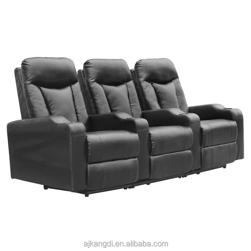 Home theater chair plegadora cinema silla silla teatro - Sillon home cinema ...