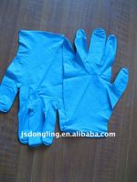 Health and Medical Exam Nitrile Hand Gloves