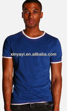 2013 Men's wholesale cotton/polyester T shirts
