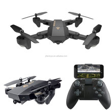 Racing RC Drone Foldable Flight Path FPV Wifi RC Quadcopter 2.4GHz 6-Axis Gyro Remote Control Drone with HD Camera