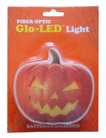 Halloween gifts new led optical fiber pumpkin