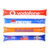 Country Flag Printing or Custom Logo Design Inflatable Cheering Stick on Sport Game Cheering