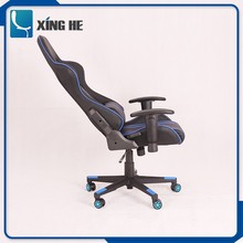 Modern PU PVC Leather Sport Seat Office Chair Swivel Gaming Chair