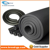 Thermal Insulation High Density NBR PVC