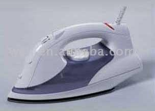 Electric Dry Brush Steam Iron