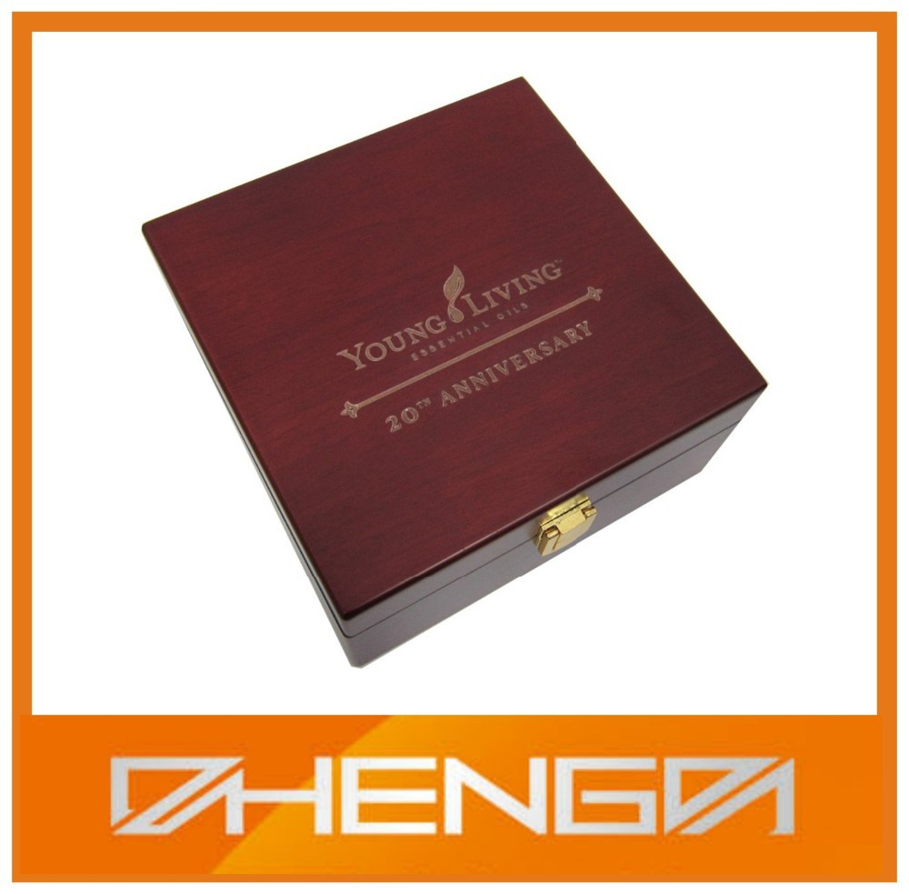 High quality customized made-in-china Antique Wooden Boxes With Lids (ZD13-107-0)