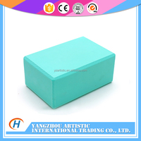 waterproof yoga block fitness equipment dimensions