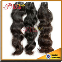 2013 new arrival most attractive best selling top quality Virgin Hair 3pcs Lot