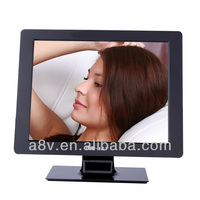 Most popular high definition Portable LED/lcd TV with screen AVI DVD/VCD player USB/SD port TV tuner