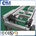 Made In China High Quality Best Price Double Speed Chain Conveyor Line In HLX