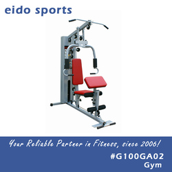 canton multifunction health club fitness equipment exporter