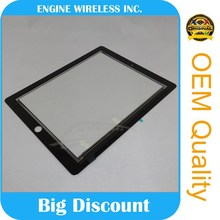china alibaba for ipad 4 glass
