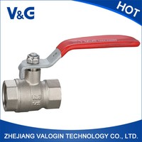 Competitive Price Factory Customized Ball Valve With Limit Switch