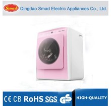 220V single tube small washing machine for home use