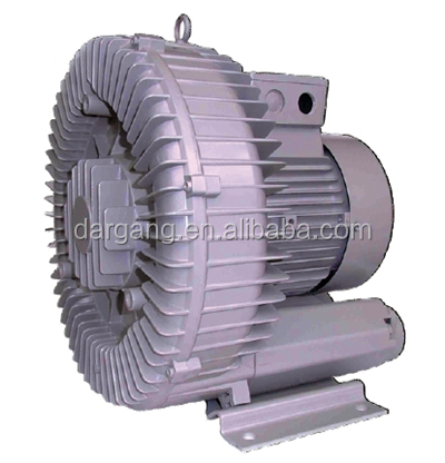 Factory Direct-sale Ring Blower for Industrial Vacuum Cleaners DG-600-36