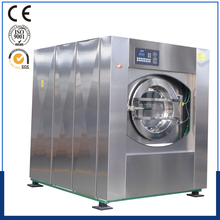 fully automatic commercial 10kg laundry washing machines