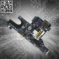 New arrival laptop motherboard for Dell E4310 i5-520M CPU on board LA-5691P with fully tested and guarantee high quality