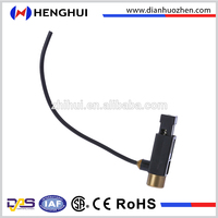 china wholesale best selling high temperature spark plug thermal insulation boot