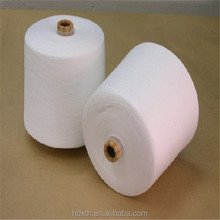 100% polyester material and chemical resistance feature sewing thread