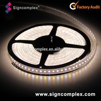 super brightness IP20 flexible led ring light with CE ROHS